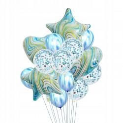 Tasiemki satynowe 12mm. 8012 - żółty