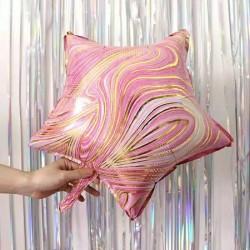 Tasiemki satynowe 12mm. 8016 - złoty