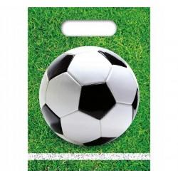 Tasiemki satynowe 6mm. 8010 - żółte ecri